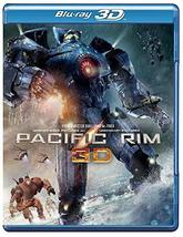 Pacific Rim [3D + Blu-ray + DVD]