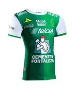 Club Leon soccer jersey home grren 17/18 sale mans Mexico liga shirt - $39.90