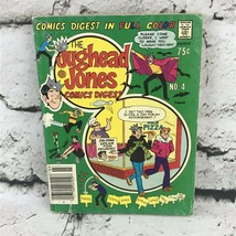 Jughead Jones Comics Digest #4 1978 - $7.92