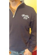 HELLA BERKELEY CLOTHING™ QUARTER ZIP UNISEX HOODIE - $35.99+