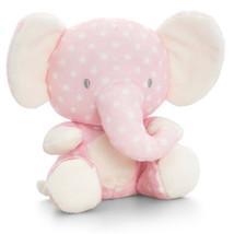 Keel Toys Wild Animals Pink 20cm Elephant - $23.51