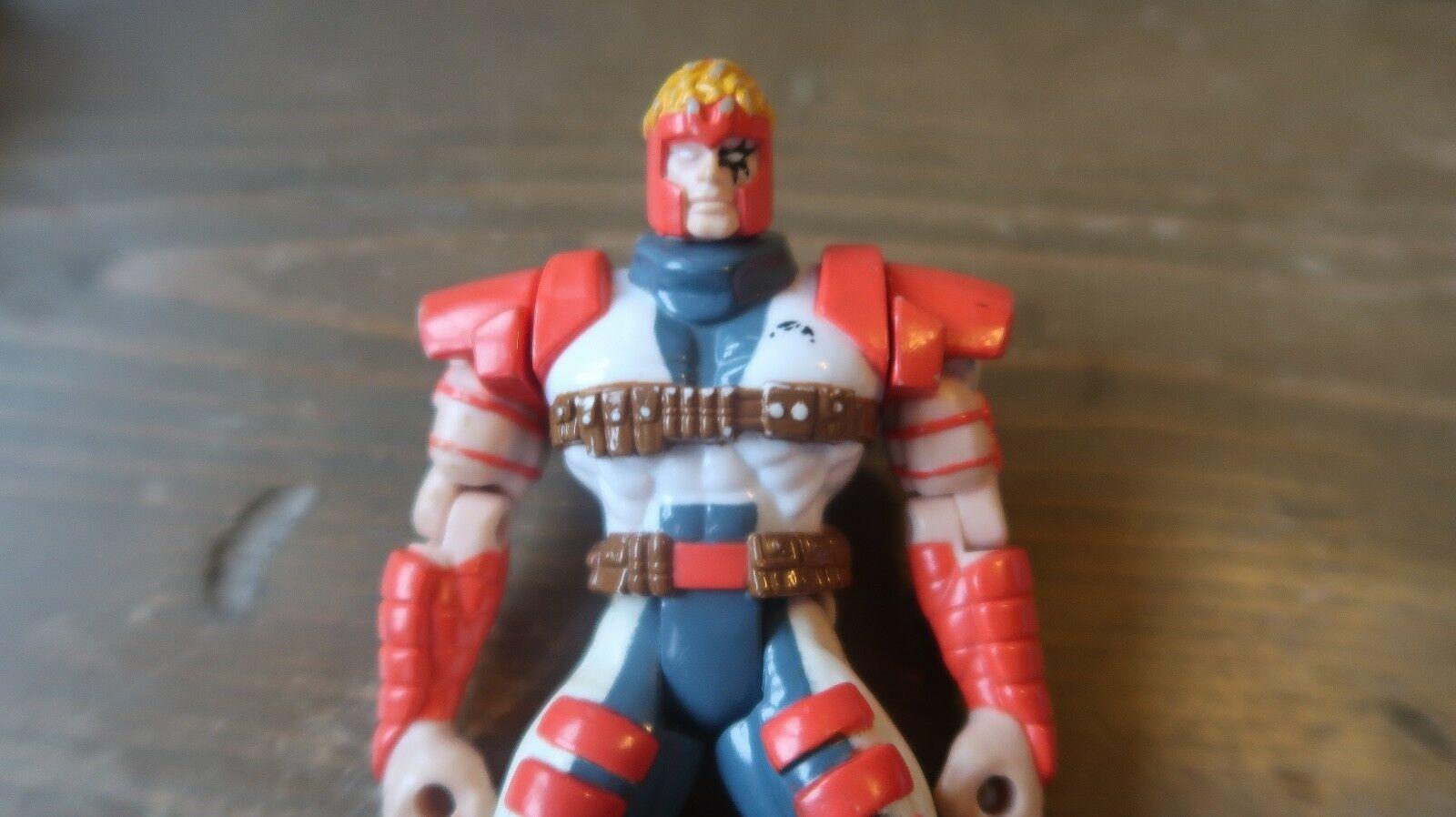 1994 Marvel Jouet Biz Figurine Articulée