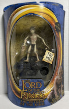 Marvel Toys Lord Of The Rings - Return Of The King: Gollum Action Figure - $29.99