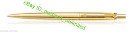 Parker Jotter Gold GT Ballpoint Ball Pen Brand New 100% Original - Loose -no box - $9.99