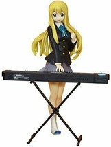 K-ON !!SQ figure Kotobuki Tsumugi anime music high school uniform Banpresto - $18.11