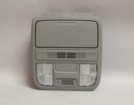 13 14 15 16 17 Honda Accord Overhead Roof Light Console 8325A-T2FA-A110 - $89.09