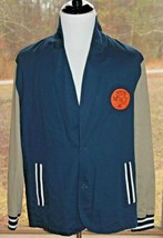 PRPGNDA Size XXL M & T Rowing Club Letterman Style Jacket 100% Cotton (AH) - $21.37
