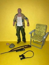 The Walking Dead Action Figure - DALE HORVATH - Series 8 - Loose -  MCFA... - $9.00