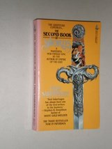 The Second Book Of Swords [Paperback] Saberhagen, Fred - $2.16