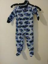 Carter's Baby boy 12 Months 3-pack Pajamas - $22.00