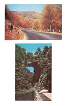 Shenandoah National Park Natural Bridge and Appalachia Highway 211 VA Po... - $5.99