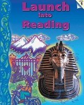 Launch into Reading Student Book, Level 1 (Standards-Based Edition) Donn... - $4.05
