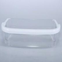 WP12918704 Whirlpool Door Shelf Bin OEM WP12918704 - $38.56