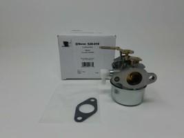 Stens 520-019 Carburetor Replaces Tecumseh 640299B (400097113198) - $14.52