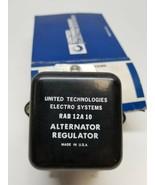 RAB 12A10 12V Voltage Regulator RAB 12A 10 - $9.89