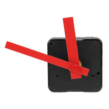 Silent DIY Quartz Clock Movement Mechanism Mute Hands Repair Tool Parts Kit - $5.46