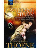 The Gathering Storm (Zion Diaries) Thoene, Bodie and Brock - $15.00