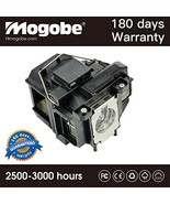 for ELPLP67 Replacement Projector Lamp for EX5210 EX3212 EX7210 X12 H428... - $87.11