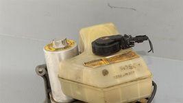 1989 Cadillac Allante BOSCH ABS Brake Master Cylinder Pump Actuator Controller image 4
