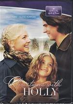 Christmas with Holly  (Hallmark Hall of Fame) [DVD]