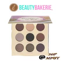 Bed Breakfast Beauty Bakerie Palette Eyeshadow Eye Shadow Authentic Shad... - $33.66