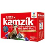 Cemio Kamzik 60 cps Top preparation, native collagen NCI®, NCII® and vit... - $30.81