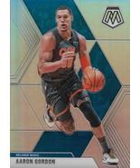 Aaron Gordon Mosaic 19-20 #12 Silver Prizm Orlando Magic - $2.50