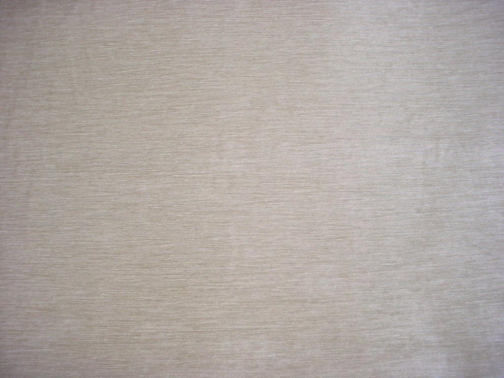 15-1/2Y BEAUTIFUL KRAVET SMART 31874 GREY WHITE STRIE CHENILLE UPHOLSTERY FABRIC