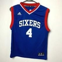 Philadelphia 76ers jersey youth medium #4 Noel - $19.80