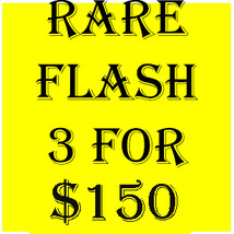 MON-TUES PICK ANY 3 FOR $150 DEAL BEST OFFERS DISCOUNT MAGICK  - $75.00