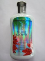 Bath Body Works Signature Collection Body Lotion Pure Paradise 8 Fl Oz b... - $19.59