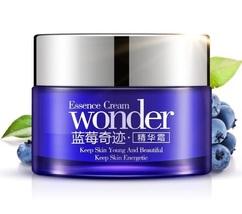 Bioaqua Wonder Natural Blueberry Essence Skin Cream 50g - $18.99