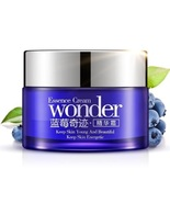 Bioaqua Wonder Natural Blueberry Essence Skin Cream 50g - $18.99