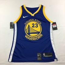 Nike Golden State Warriors Draymond Green #23 Swingman Jersey Women's Si... - $59.36