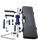 Slide Hammer Dent Puller Auto Body Repair Bearing Removal Tool Kit Conne... - $103.40