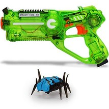 DYNASTY TOYS Blast The Bug - Laser Tag Game - Includes 1 Infrared Blaste... - $19.48