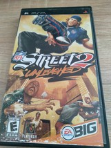 Sony PSP NFL Street 2: Unleashed - Complete - $15.00
