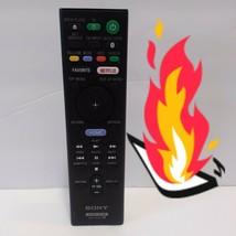 Genuine Sony RMT-VB310U Ultra Hd Bd Remote Control Fully Tested+Works Fast Ship - $26.96