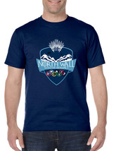 Men's T Shirt North Wall Winter Olympics Cool Tshirt - $16.94+