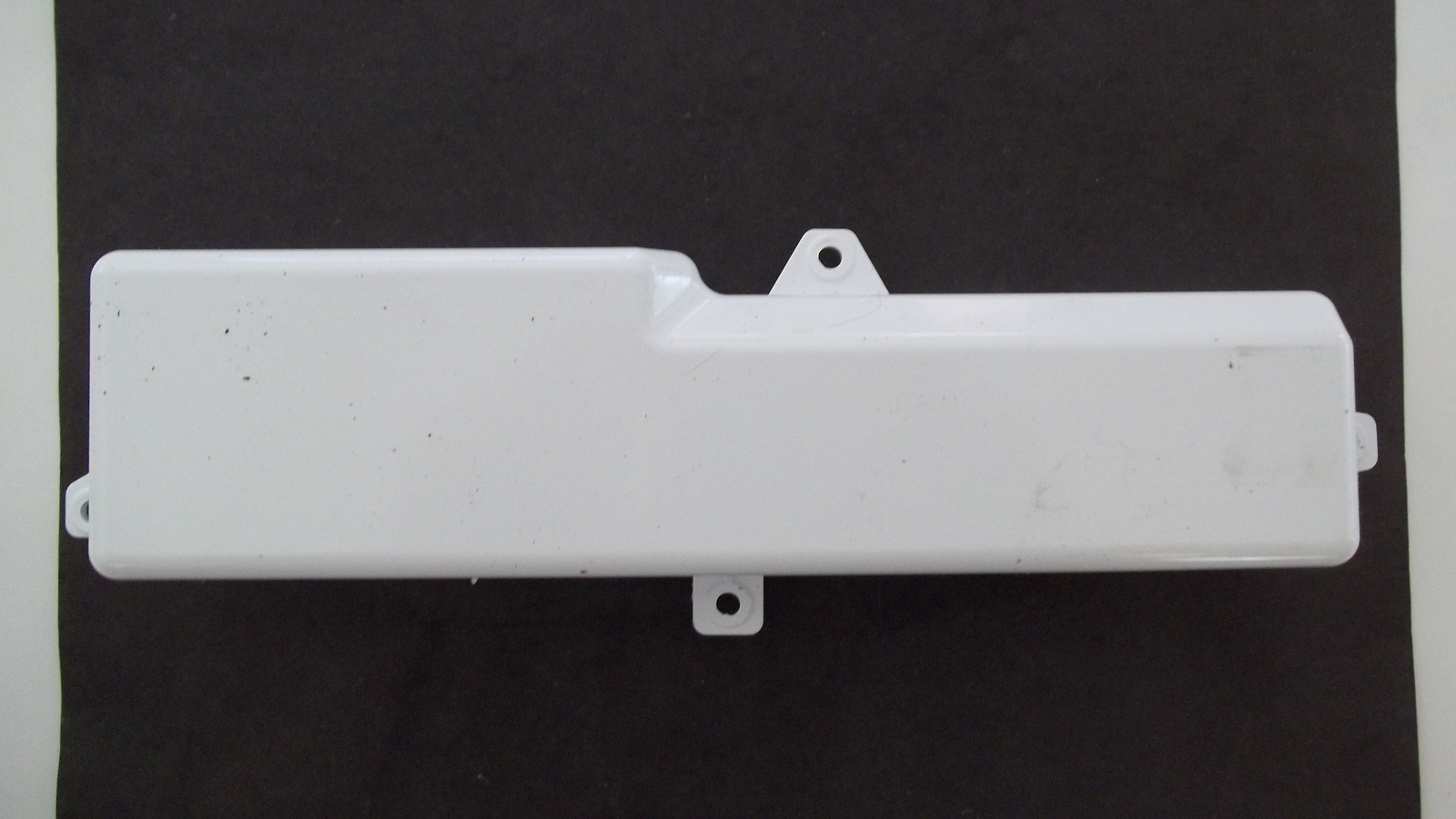 Primary image for Frigidaire Dishwasher Model FFBD2412SW0A Control Cover 5304506895