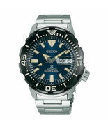 AUTHORIZED DEALER Seiko SRPD25 Monster Automatic Day/Date 42.4mm Prospex... - $389.80