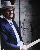 James Taylor Signed Autographed Color Glossy 11x14 Photo - COA Matching Hologram - $79.19