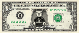 JOKER Lego - Real Dollar Bill Cash Money Collectible Memorabilia Celebri... - $8.88