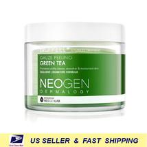 [ NEOGEN ] Dermalogy Bio-Peel Gauze Peeling Green Tea (30 pads) - $23.98