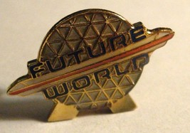 Walt Disney Future Mundo Pin de Solapa - Theme Park Monoriel Orlando Flo... - $19.70