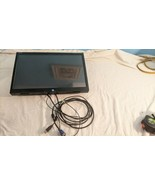 "NEC AS192WM AccuSync 19"" Widescreen LCD  Monitor built in speakers - $35.64"