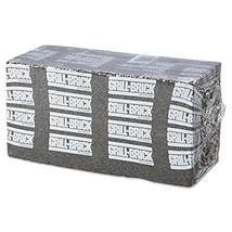 Boardwalk GB12PC Grill Brick, 8 x 4, Black (Case of 12) - $27.67