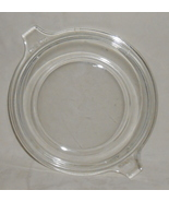 PYREX #680-C Round Clear Glass Lid Replacement - $9.95