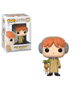 Harry Potter Movies Ron Weasley Herbology Vinyl POP! Figure Toy #56 FUNK... - $12.55