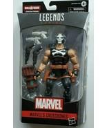 Marvel Legends CROSSBONES BAF Crimson Dynamo Black Widow Wave Sealed New... - $28.04